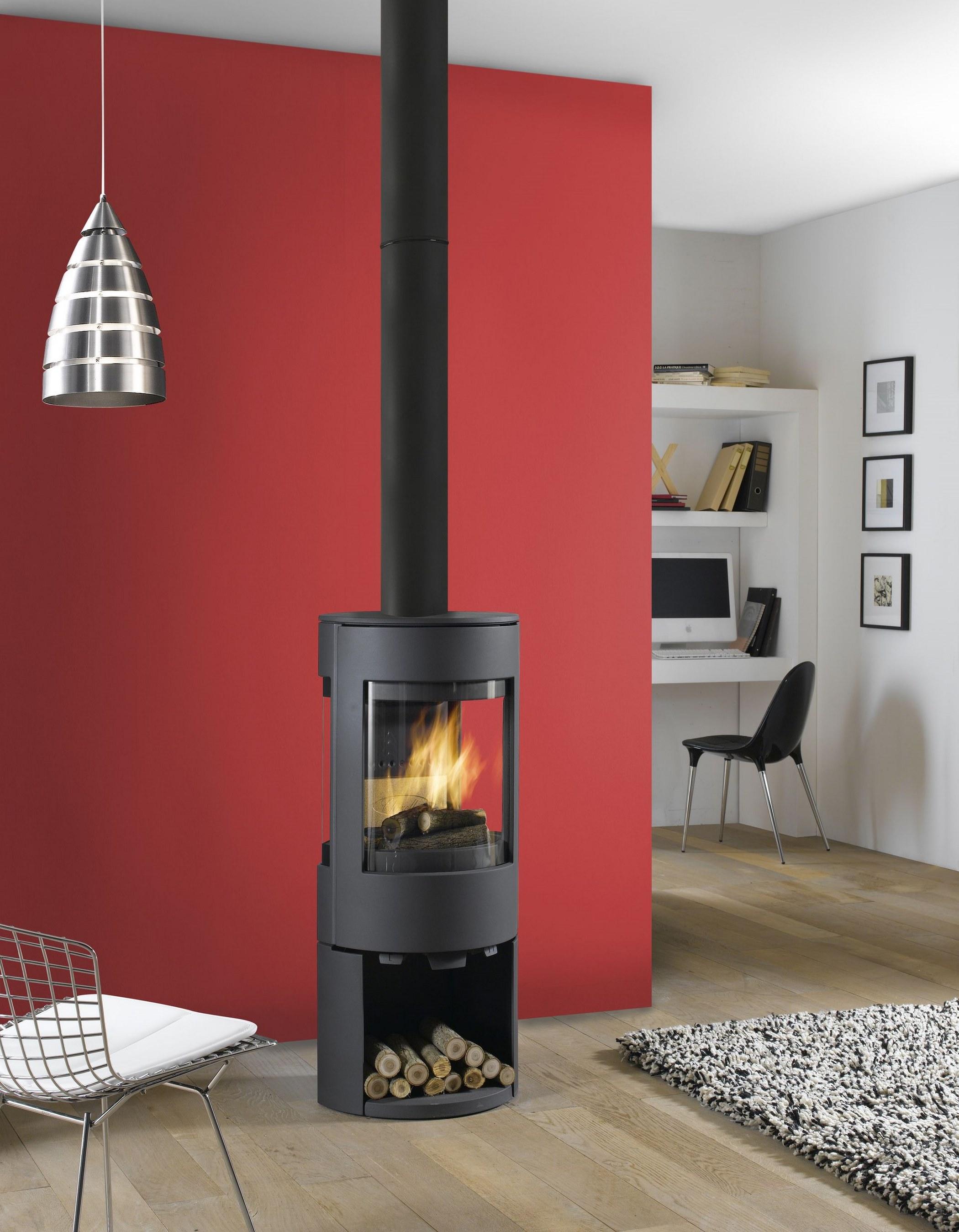 po le bois solstice chemin e et po le vend e 85 bois granul s pellet bellier neau. Black Bedroom Furniture Sets. Home Design Ideas