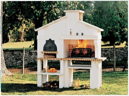 Barbecue en Vendée