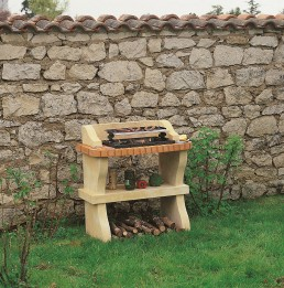 Barbecue en Vendée