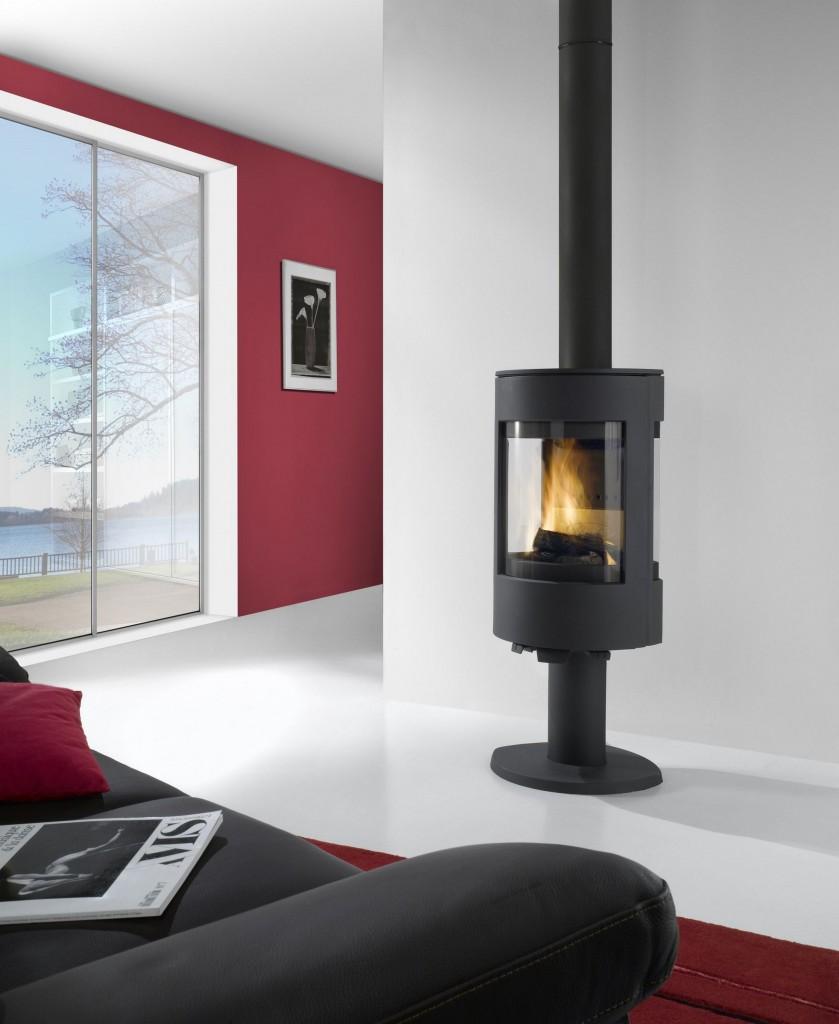 po le bois equinoxe bellier neau chemin e et po le. Black Bedroom Furniture Sets. Home Design Ideas