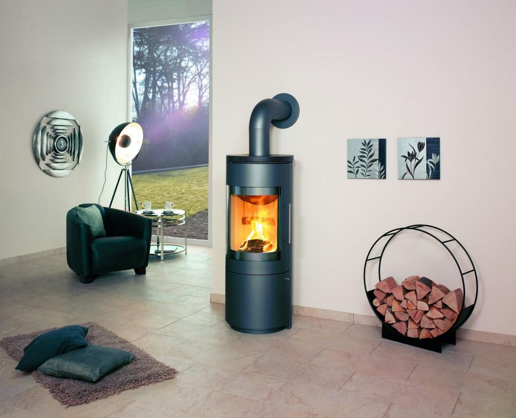 po le bois hark 110 gt ecoplus fa ence bellier neau. Black Bedroom Furniture Sets. Home Design Ideas
